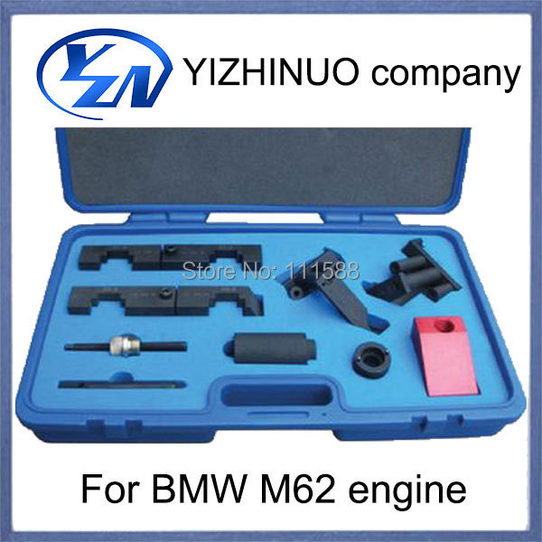 YN car lock picking tools for bmw E53 X5 3.0i M54 4.4i 4.6is 4.8is engine timing tool set car accessories automobiles top sell(China (Mainland))