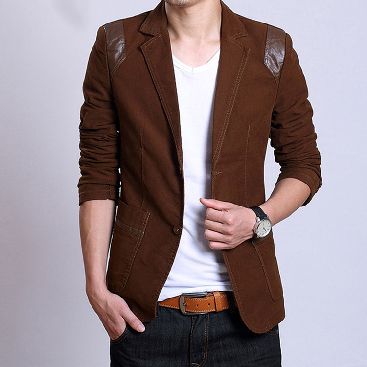 Online Get Cheap Mens Casual Blazer Coat -Aliexpress.com | Alibaba
