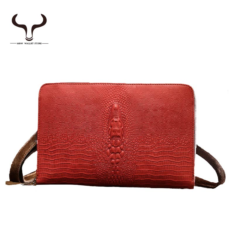 Alligator Pattern European and American Style Womens Wallet High Quality Cattle Split Leather Lady Money Purse LS/L 003<br><br>Aliexpress