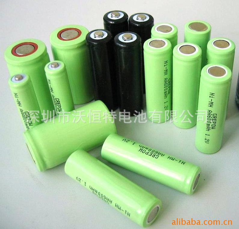 Factory direct supply NiMH rechargeable batteries AAA 800MAH NI-MH AAA 800mah deals in ,,(China (Mainland))