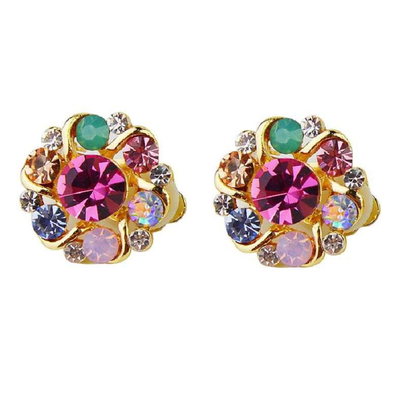 aliexpress buy clip earrings without piercing for