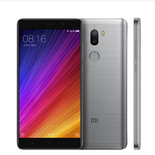 "Buy Original Xiaomi Mi5S Plus 4GB RAM 64B ROM Mobile Phone Mi 5S Plus Snapdragon 821 QuadCore 5.7"" 1920x1080 Sense ID Fingerprint for $298.99 in AliExpress store"
