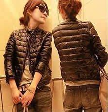 Wholesale Autumn and winter cotton jacket #0725