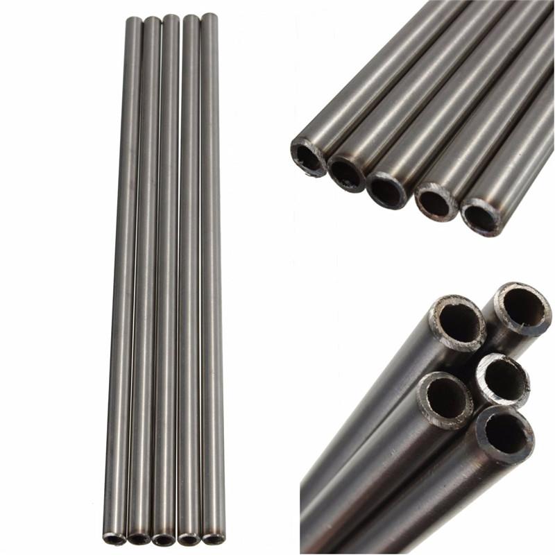 Трубы из нержавеющей стали из Китая