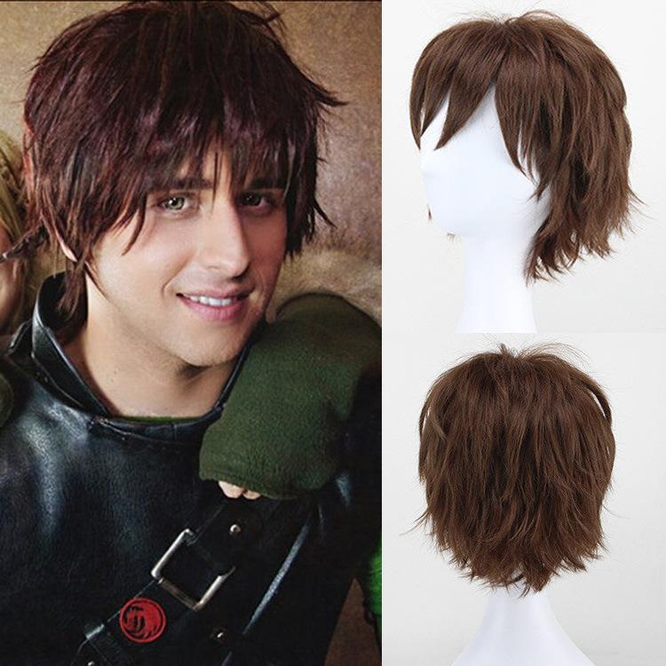 Wholesale Mens Wigs 24