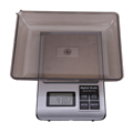 Pocket Scale Jewelry Scale 500g x 0 01g Digital Weight Balance Tool Device White Backlit LCD