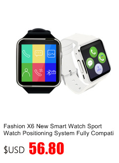 Bluetooth Sport Smart Watch Phone , 1.3″ All Round IPS Touch Screen Camera For Android IOS Smartphones