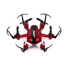 Buy JJRC H20 Mini RC Quadcopter 2.4G 4Ch 6-Axis Gyro Nano Hexacopter Drone CF RTF rc helicopters quadrocopter mini drone for $18.93 in AliExpress store