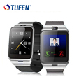 2016 Fashion Aplus Smart Watch GV18 Support Micro SIM Card NFC Communication Bluetooth 3 0 Clock