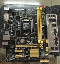 B85M-F B85 Desktop Материнских Плат Для Сокета LGA 1150 DDR3 100% испытанная деятельность