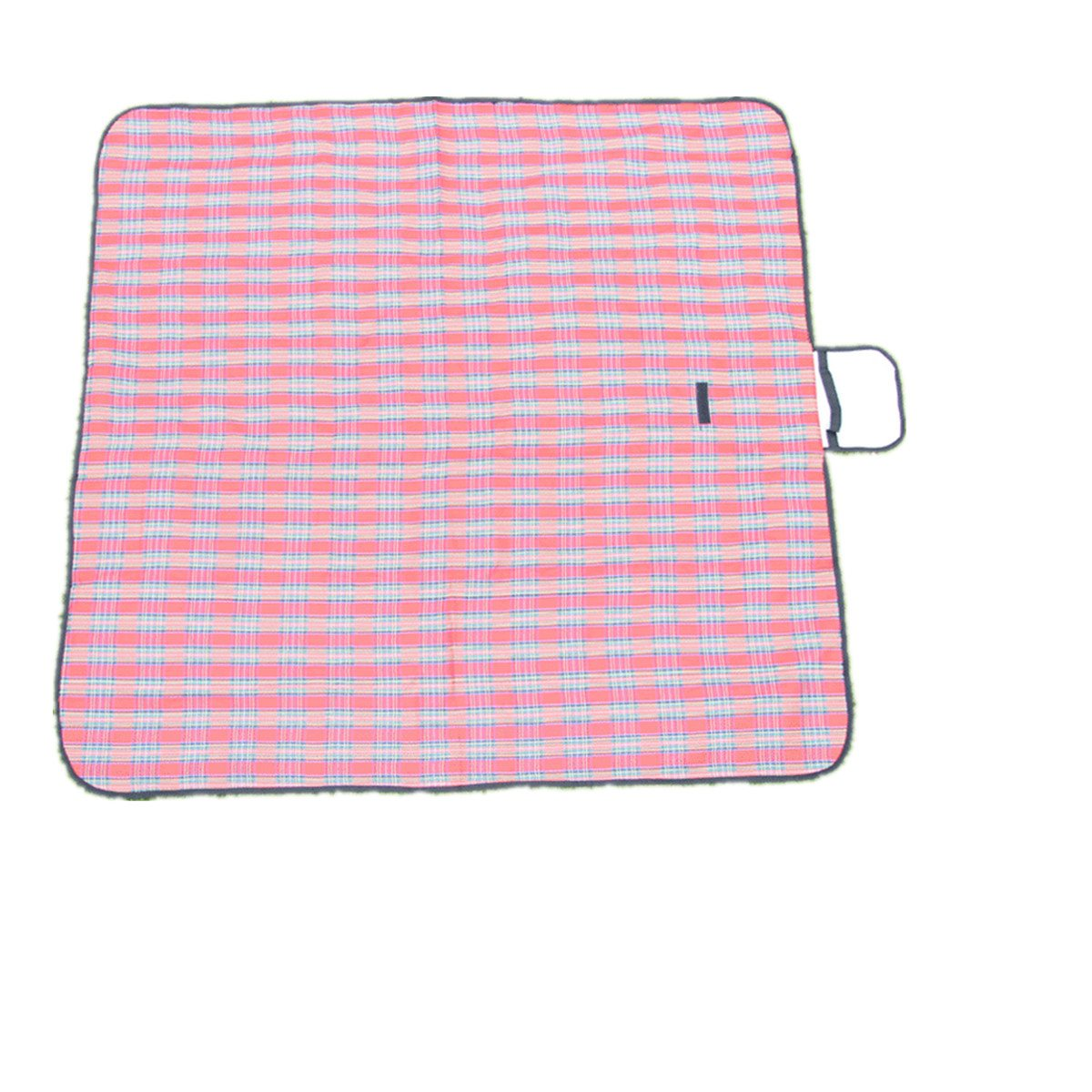 Waterproof Moistureproof Oxford Fabric Outdoor portable Beach Picnic Camping Mat Foldable Baby Climb Plaid Blanket 130x150cm