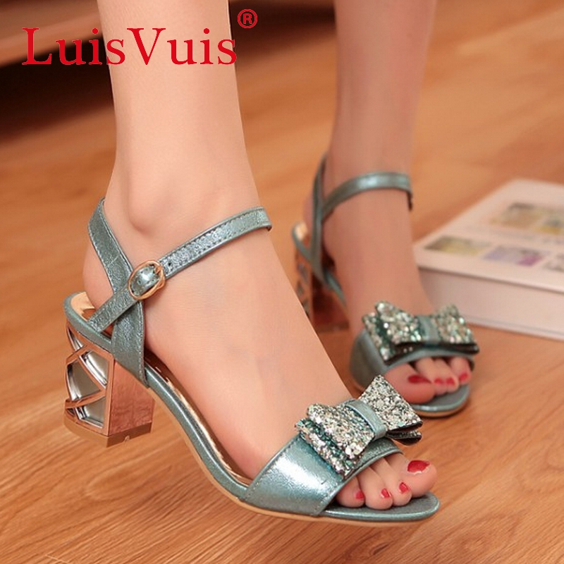 CooLcept free shipping high heel sandals women sexy platform footwear fashion shoes P14076 EUR size 34-42