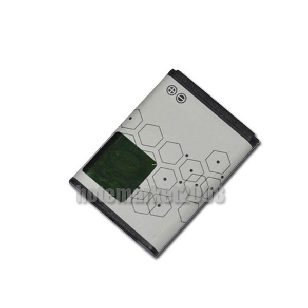 890mAh Battery For Nokia 3220 5200 6020 7260 5140 6080 6120C 5140i 3230 6021 N80 N90  BL-5B