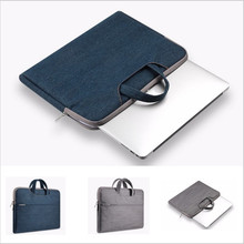 Buy 2016 Hot Fashion 11,12,13,14 15.6 inch Universal Laptop Ultrabook Notebook Skin Bag &for Macbook Air Pro Sleeve Case Women Men for $12.99 in AliExpress store