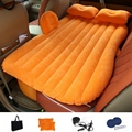 Iinflatable Car Bed Car Air Mattress Travel Bed Inflatable Mattress Air Bed Car Back Seat Cover