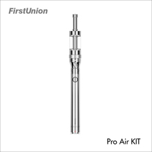 First Union Adjustable Voltage e cigarette Pro air kit Adjustable Airflow E Cigarette Evod ego electronic
