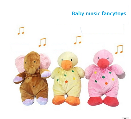 ,Promotion!lovely soft music Baby bed bell toy Bed hang baby rattles toys - Corner Store store