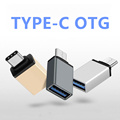 USB 3 0 Type C OTG Cable Adapter Type C USB C OTG Converter for Huawei