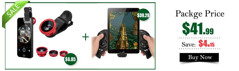 image for IPEGA PG-9023 PG 9023 Telescopic Wireless Bluetooth Game Controller Ga