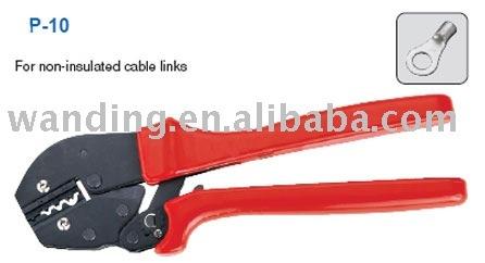 Hand crimping tool