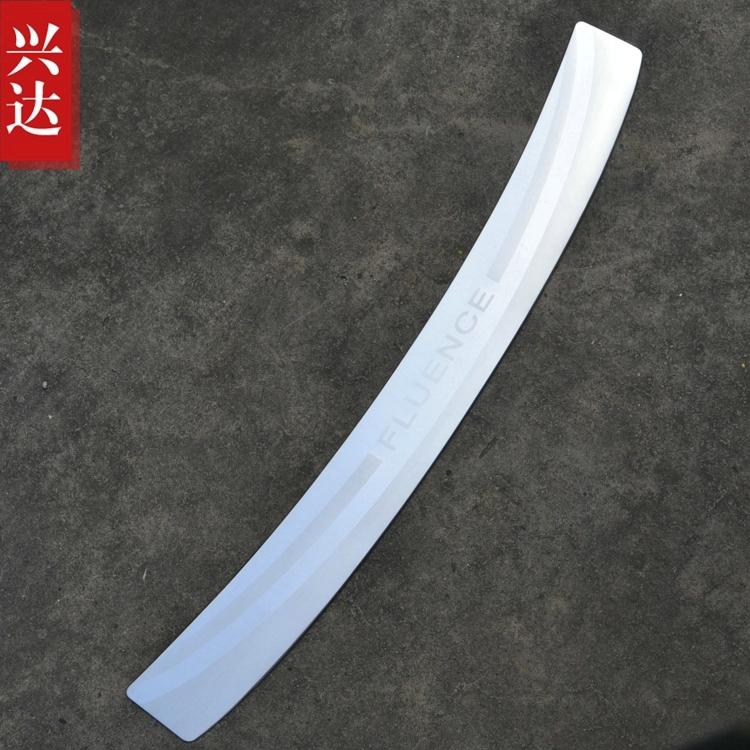 Накладки для салона из Китая