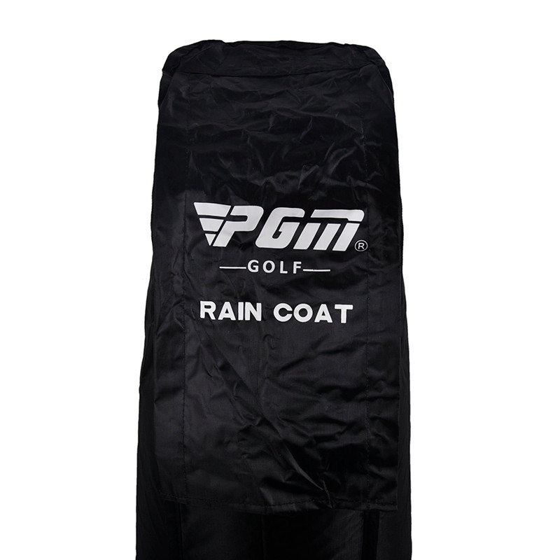 PGM Brand Golf Bag Rain Cover Waterproof Anti-ultraviolet Sunscreen Anti-static Raincoat Dust Bag Protection Cover For Golf Bags