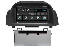 FOR FORD FIESTA CAR DVD Player car stereo car audio head unit Capacitive Touch Screen SWC DVR car multimedia