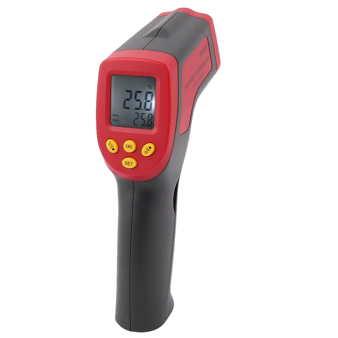 GSFY-UYIGAO Laser Temperature Gun Non-contact Infrared IR Thermometer(China (Mainland))