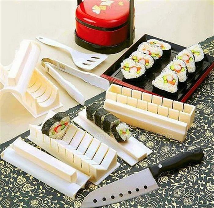 Формовки для суши из Китая