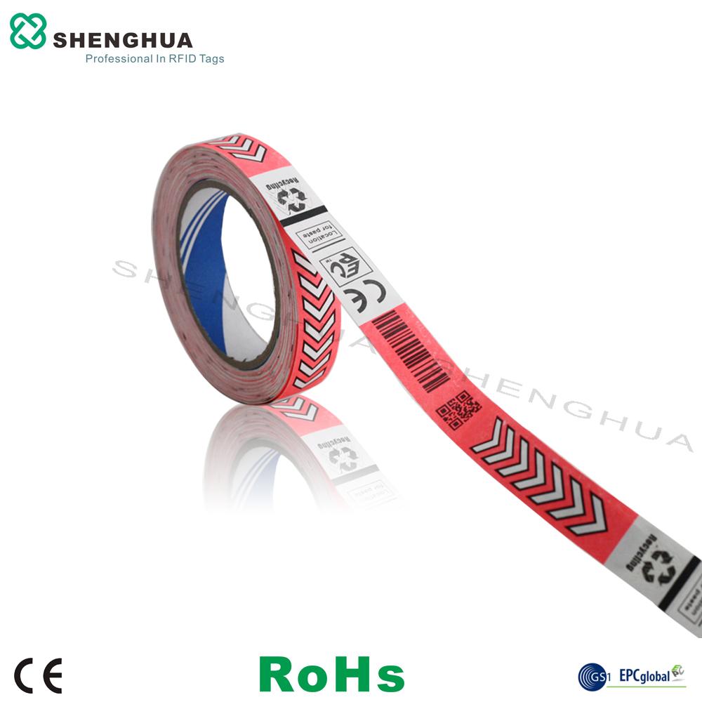 OEM Passive RFID Activity Wristband Tag(China (Mainland))