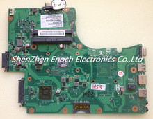 for Toshiba satellite C650D C655D Laptop motherboard Integrated V000225100 6050A2408901-MB-A02