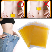Magnetic Effective 10pcs Slim Patches Slimming Loss Weight Fitness Health Pad For Women Drop Shipping