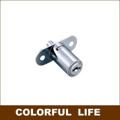 High-grade desk drawer lock, wardrobe locks, cabinet locks, furniture locks,Sliding door,Hole Size: 19MM Height: 23MM/32MM/40mm(China (Mainland))