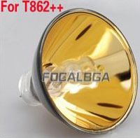 Replacement Lamp Bulb for PUHUI T862++ Infrared BGA Rework Station(China (Mainland))