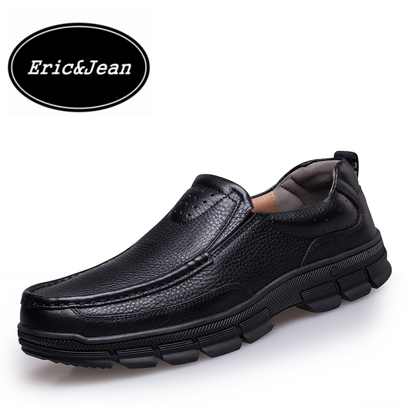 Popular Casual Dress Shoes for Men with Jeans-Buy Cheap Casual ...