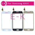 10Pcs lot high quality For Samsung Galaxy Grand Prime VE G531 G531F Touch Screen Digitizer Sensor