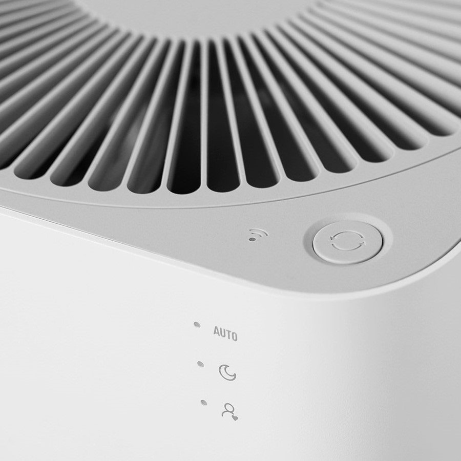 Original Xiaomi Air Purifier 2 In Addition To Formaldehyde Haze Purifiers Intelligent Household Appliances XiaoMi
