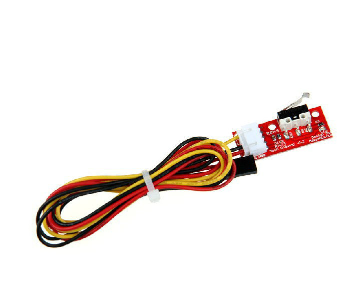 Endstop mechanical limit switches switch RAMPS 1 4 3D printers use the module