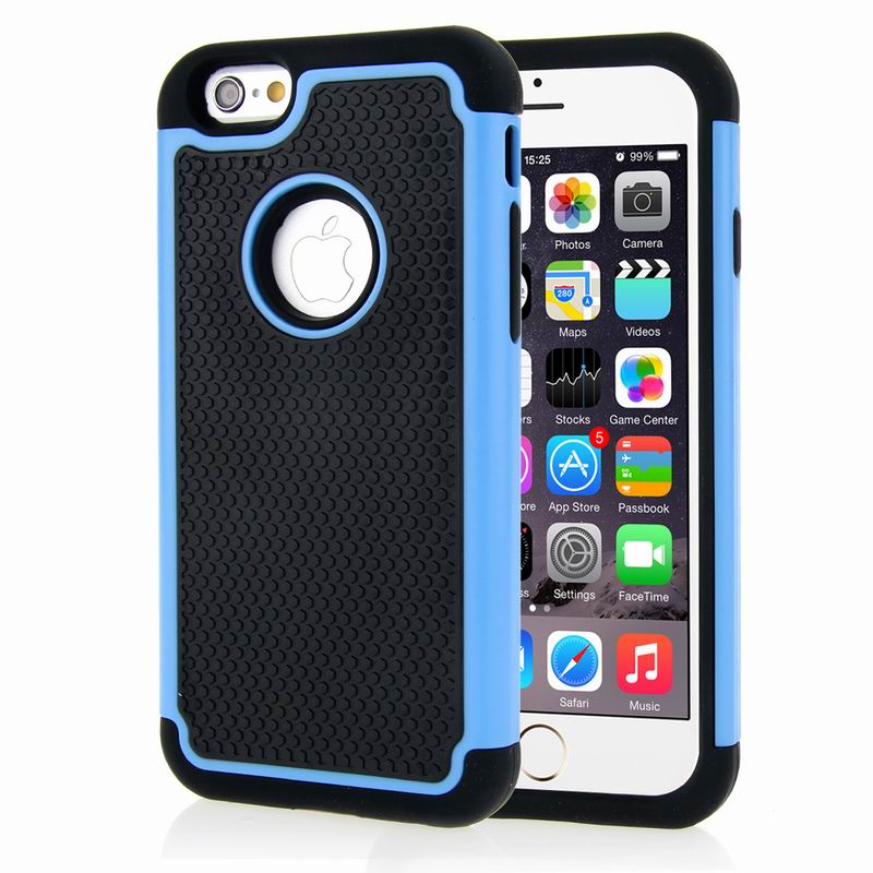 hot selling tough armor football case for iphone 6 6s 4 7 inch mobile phone hard pc funda silica. Black Bedroom Furniture Sets. Home Design Ideas