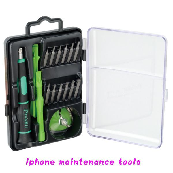 Brand Pros'kit SD-9314 Repair Tool Kit iPhone Product Maintenance Tools Screwdriver - Professional Repairing Store. store