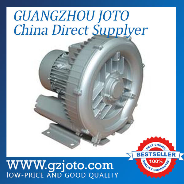 High Pressure 220v 50hz 260W Single-Stage Single Phase Small Air Blower Vacuum Pump(China (Mainland))