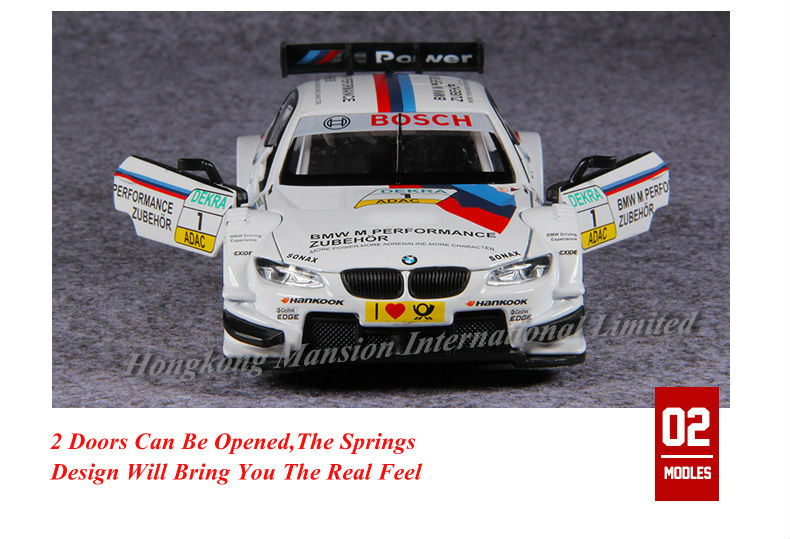132 BMW M3 DTM Racing (11)