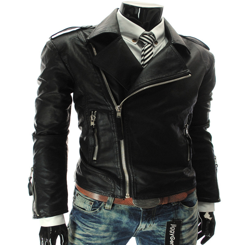 Where can i find a cheap leather jacket