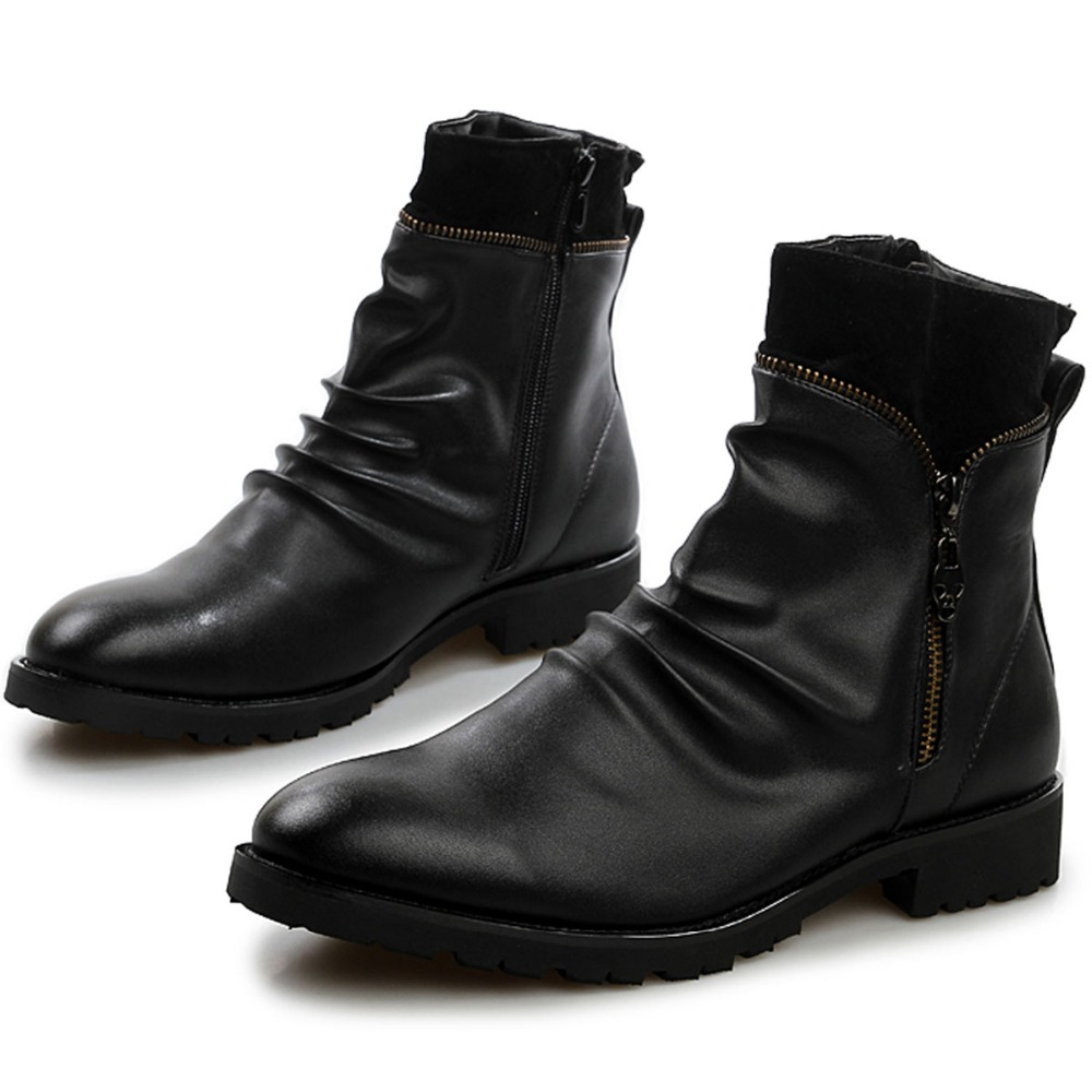 Find Men's Motorcycle Boots at J&P Cycles, your source for aftermarket motorcycle parts and accessories.