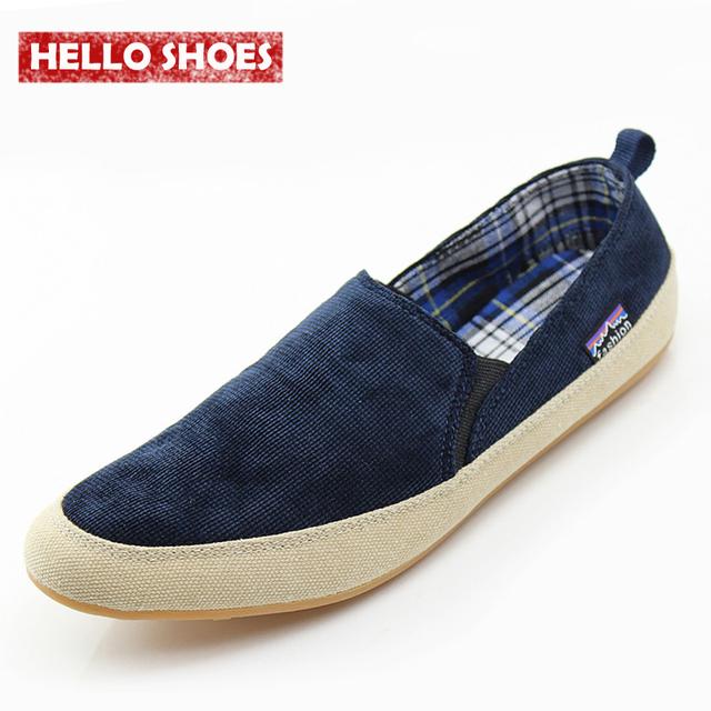 Холст Случайные Люди Обувь Старый Китайский Стиль Холст Обувь Корейский Холст Обувь ...