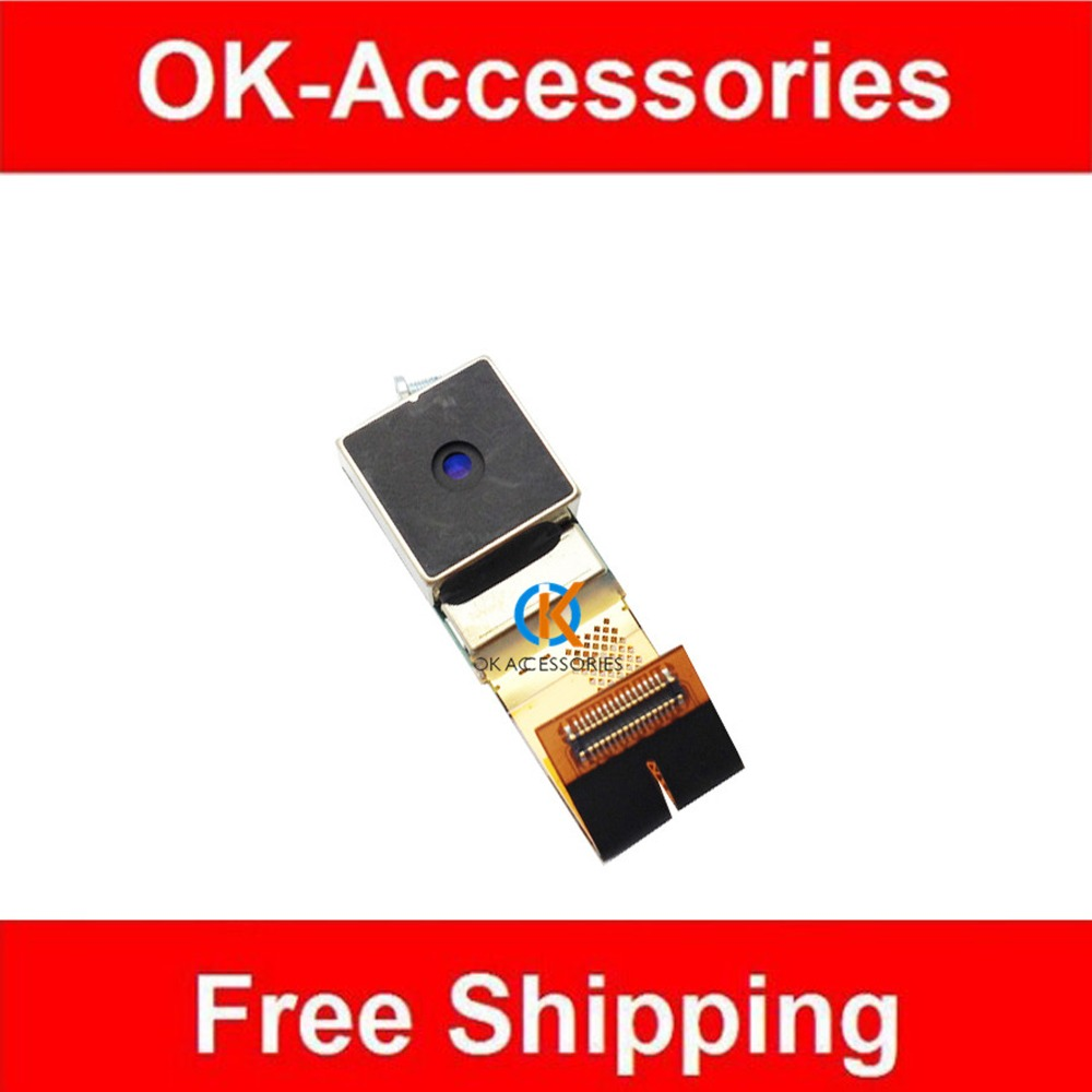 Over 2Lots US $ 15.3/PC For Nokia Lumia 1520 N1520 Back Camera Rear Camera Flex Cable 5PCS/Lot  Free Shipping