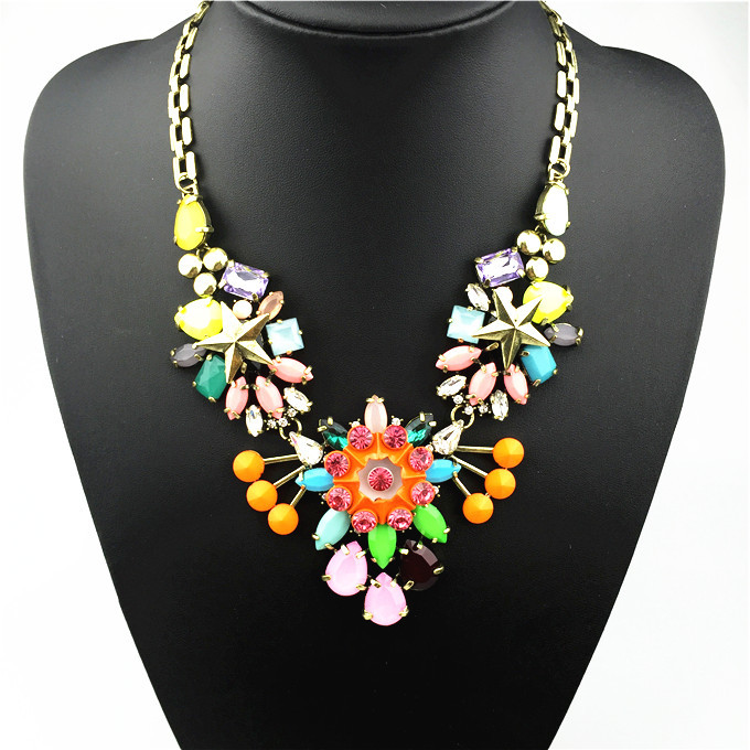 Costume Necklaces Online Costume Jewelry Necklaces