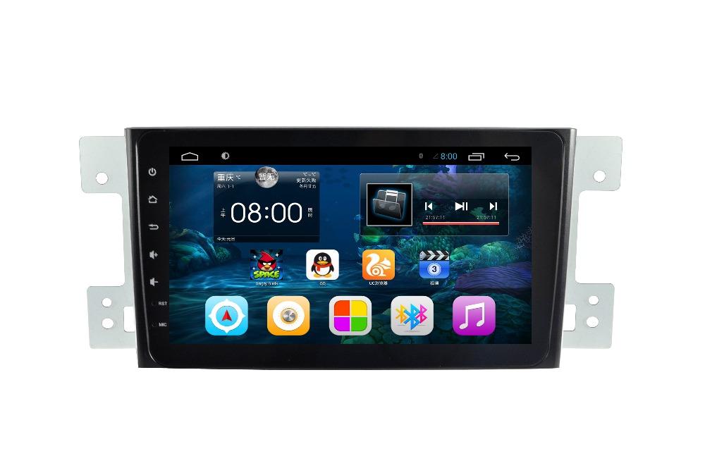 Здесь можно купить  1.6GHZ 16GB 1024*600 Android 4.2 Car DVD Autoradio Multimedia GPS Navigation for Suzuki Grand Vitara Bluetooth OBD RDS SWC Wifi 1.6GHZ 16GB 1024*600 Android 4.2 Car DVD Autoradio Multimedia GPS Navigation for Suzuki Grand Vitara Bluetooth OBD RDS SWC Wifi Автомобили и Мотоциклы