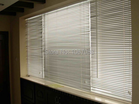 Sales high quality pearl silver 50 mm wide aluminum blinds for 12 inch wide window blinds