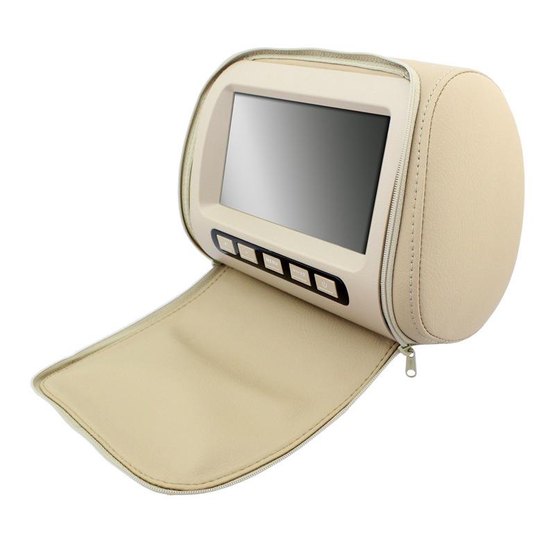 Монитор на подголовник с алиэкспресс
